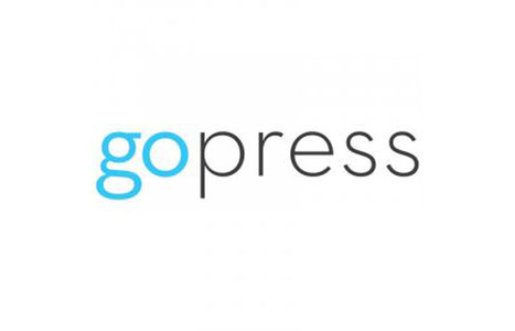 logo Go Press