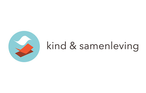 Logo kind en Samenleving